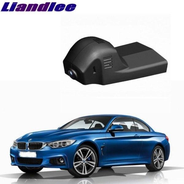 Liandlee For BMW Z4 Z4M E89 2009~2015 Car Road Record WiFi DVR Dash Camera Driving Video Recorder
