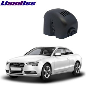 Liandlee For Audi A5 S5 RS5 2007~2016 Car Road Record WiFi DVR Dash Camera Driving Video Recorder