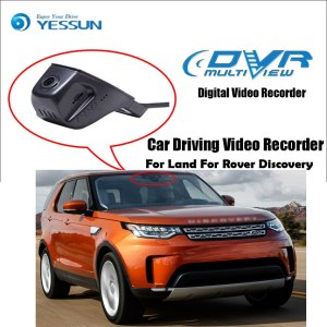 YESSUN for Land For Rover Discovery Car Driving Video Recorder Wifi DVR Mini Camera Novatek 96658 1080P Dash Cam Night Vision