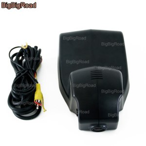BMW F01 2013 / F11 2014 / F10 / X1 2016 Car wifi DVR