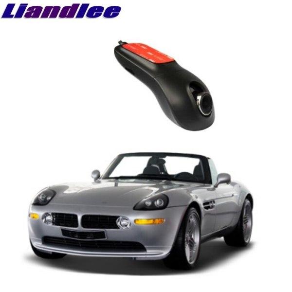 Liandlee For BMW Z8 E52 1999~2003 Car Road Record WiFi DVR Dash Camera Driving Video Recorder