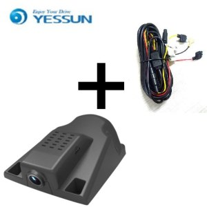 YESSUN for Ford Taurus Car DVR Mini Wifi Camera Driving Video Recorder Novatek 96658 Registrator Dash Cam Original Style