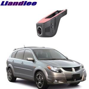 Liandlee For Toyota Voltz / Pontiac Vibe 2002~2004 Car Road Record WiFi DVR Dash Camera Driving Video Recorder