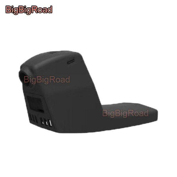 BigBigRoad For BMW X4 Fit for light sensor Car wifi DVR Video Recorder dash Cam Camera FHD 1080P Night Vision