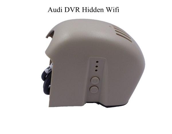 PLUSOBD Full HD 1080P WIFI Car DVR Hidden Dash Cam Night Vision Car Camera Fit For AUDI A1 A3 A4L A5 A7 Q3 Q5 A6L A4 A6 TT A4 A6