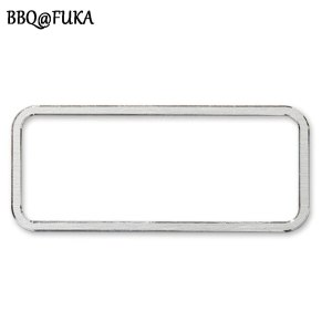 Alloy Interior ES Button Cover Frame Trim For Mercedes Benz E Class