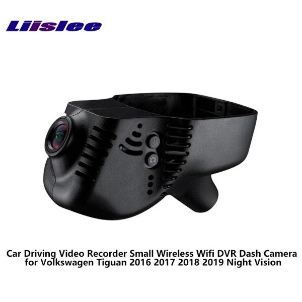 DVR Dash Camera for Volkswagen Tiguan 2016-2019 Night Vision