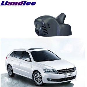 Liandlee For Volkswagen VW Lavida 2012~2018 Car Road Record WiFi DVR Dash Camera Driving Video Recorder