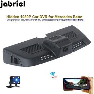 Jabriel hidden HD car camera driving recorder wifi car dvr dash cam for 2013-2015 Mercedes Benz ML GL 320 350 400 500 Dexule