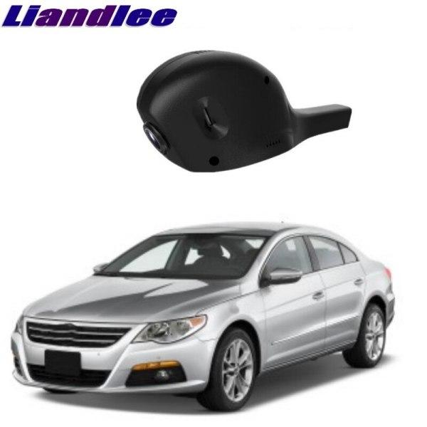 Liandlee For Volkswagen VW CC Low configuration 3C 35 2008~2015 Car Road Record WiFi DVR Dash Camera Driving Video Recorder