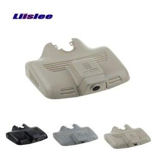 Liislee Car DVR Wifi Video Recorder Dash Cam Camera for Mercedes Benz C MB W205 S205 C205 A205 2015~2018 Night Vision APP