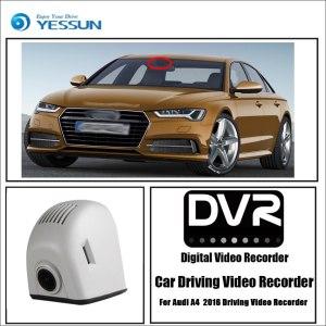 Audi A4 A5 A6 A7 Q5 2016 Driving Video Recorder Car Dvr Mini Wifi