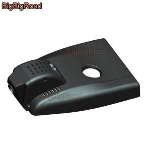 BigBigRoad For Toyota CHR IZOA 2.0 L 2018 Car Video Recorder Wifi DVR Dash Cam Camera FHD 1080P Wide Angle