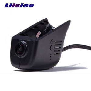 LiisLee for KIA for Hyunda for Nissan for Lexus for Infiniti Car DVR Mini Wifi Front Camera Driving Video Recorder Dash Cam