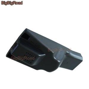 BigBigRoad For Ford everest 2015 / Explorer 2016 Car wifi DVR Video Recorder dash cam Camera FHD 1080P