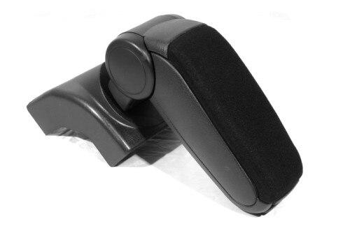 Center Console Armrest (Cloth Black) FOR Golf MK5 Jetta mk5