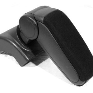 Center Console Armrest (Cloth Black) FOR Golf MK5 Jetta mk5