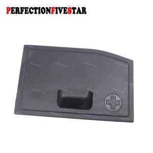 8K1819424 Black Battery Tray Cover Cap For Audi A4 8E S4 Quattro B8 2009 2010 2011 2012 2013 2014 2015