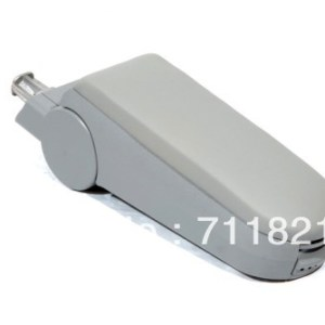 Grey Color Center Console Armrest (Leather Made) For Volkswagen Passat B5