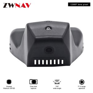 car recorder for BMW X5 2019 low version original dedicated Hidden Type Registrator Dash Cam DVR Camera WiFi 1080P
