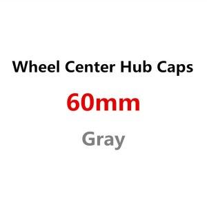 4X 60MM For AUDI A4 B6 B8 B7 B5 A6 C5 C6 C7 A5 80 8V V8 Q7 Q5 Q3 A1 A8 A7 8P 8L Car Wheel Center Hub Cap Wheel Caps Emblem Logo