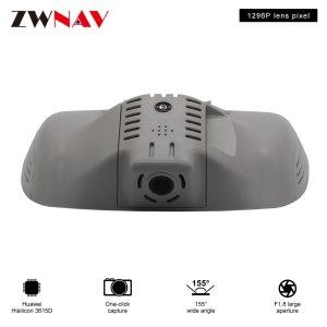 car recorder For Benz CLS Class 2015-2017 original dedicated Hidden Type Registrator Dash Cam DVR Camera WiFi 1080P