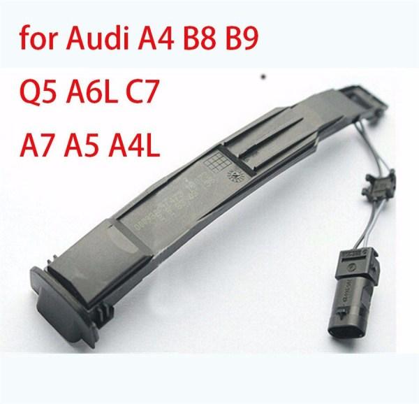 Door handle sensor for Audi handle sensor for A4 B8 B9 Q5 A6L C7 A7 A5 A4L Kessy 4G8 927 753,4G8 927 753