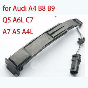 Door handle sensor for Audi handle sensor for A4 B8 B9 Q5 A6L C7 A7 A5 A4L Kessy 4G8 927 753,4G8 927 753