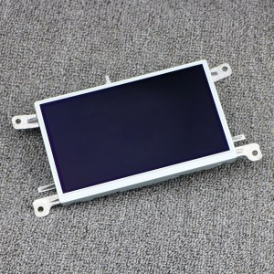 "6.5"" MMI Multi Media Display Unit LCD Screen GPS Nav Monitor For Audi A4 B8 A5 Q5 2010 2012 2015 8T0919603G"