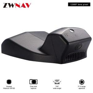 car recorder for BMW 2 Series 3 Series 4 Series X2 original dedicated Hidden Type Registrator Dash Cam DVR Camera WiFi 1080P