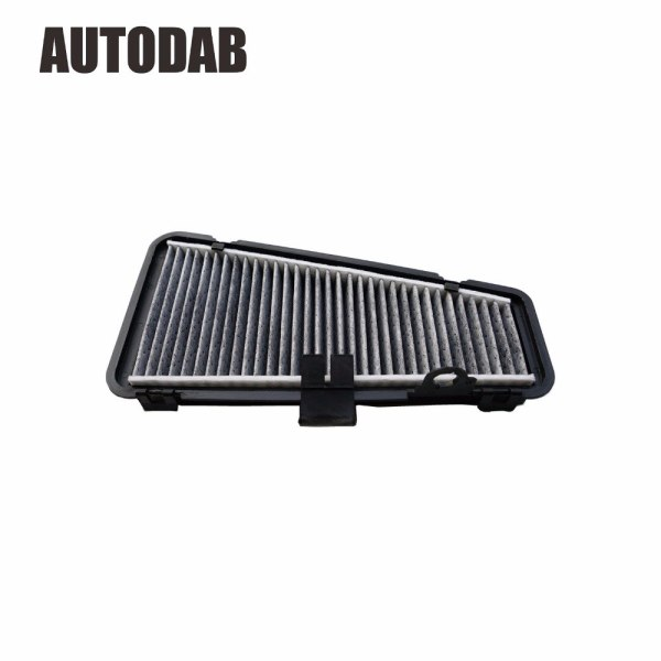 High-quality cabin filter for Cabin Filter Air Conditioned For 2009 Audi A4L B8 Q5 8KD819441 PT245