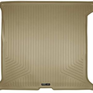 Husky Liners Fits 2007-17 Ford Expedition, 2008-17 Lincoln Navigator Cargo Liner