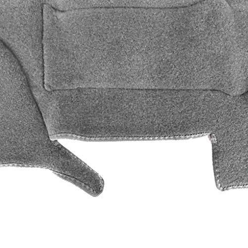 Dashboard Cover Dash Cover Mat Fit for Ford F150 F250 💖 YIZ dashboard cowl is made from poly carpet