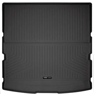 Husky Liners 23431 Black Weatherbeater Cargo Liner Fits 2018-19 Ford Expedition