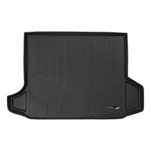 MAXLINER All Weather Cargo Liner Floor Mat Black for 2018 Chevrolet Equinox/GMC Terrain