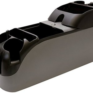 TSI Products Clutter Catcher Grey OEM Look Minivan Console