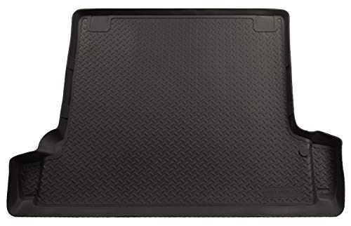 Husky Liners Fits 2003-09 Toyota 4Runner with Double Stack Cargo Tray option Classic Style Cargo Liner