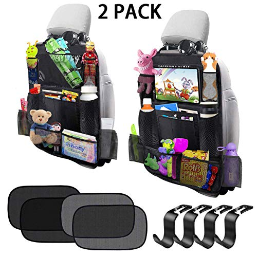 Foldable Car Storage Bag Portable Insulation Cooler Bag