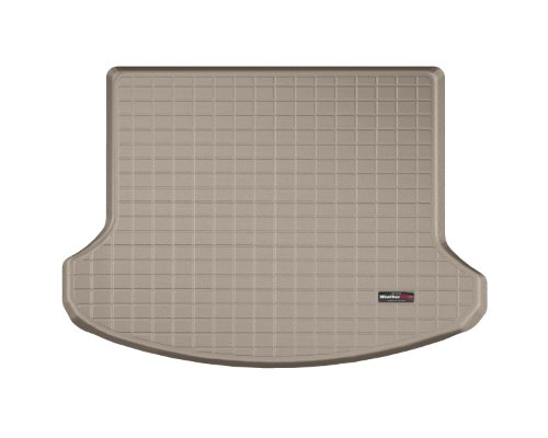 WeatherTech Tan Cargo Liner for Ford Escape