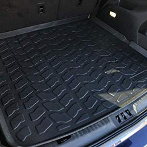 Laser Measured Trunk Liner Cargo Rubber Tray for Ford Edge 2015-2019