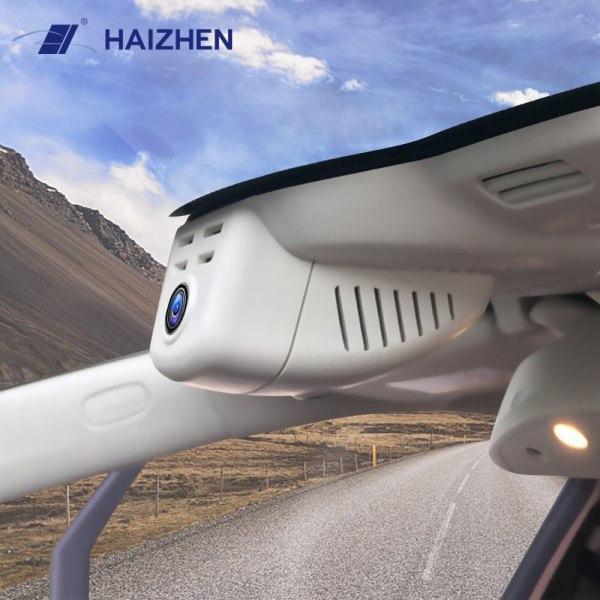 HAIZHEN Hidden Car DVR Camera 1080P Night Vision