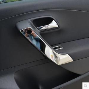 Door armrest decorative cover for VW Volkswagen POLO 2011-2016