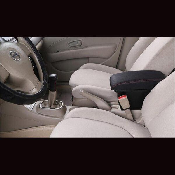 Nissan Sylphy Classic Armrest Box Fitting Original