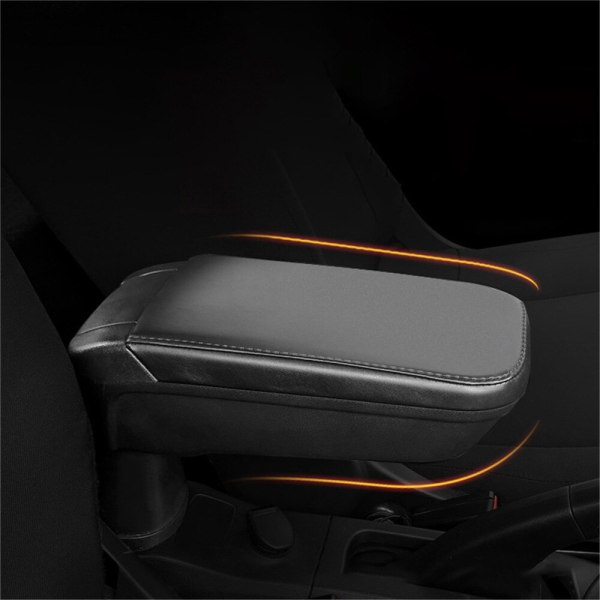Armrest Box For Mercedes Benz Smart Modified