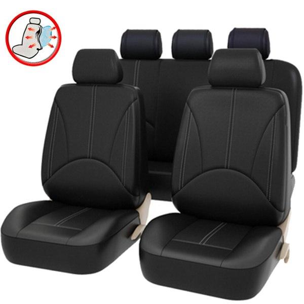 Seat Covers for VW Amarok Bora Golf Mk1 Mk2