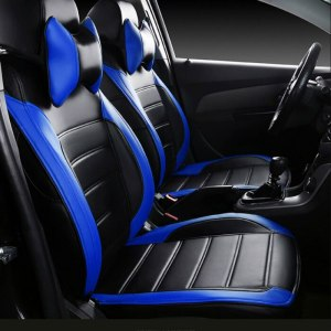 Seat covers for Ferrari GMC Savana JAGUAR Smart Lamborghini