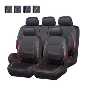 Auto Universal Car Seat Covers for gift Automotive Seat Covers