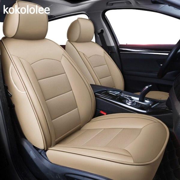 Seat cover for Mitsubishi pajero sport pajeroV93/V97 OUTLANDER