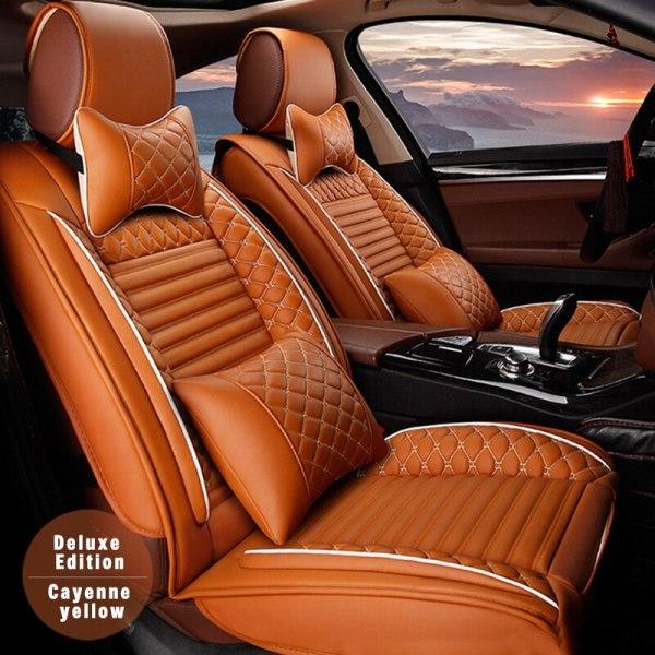 Seat cover Subaru Forester XV STI Impreza Outback Legacy