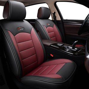 Seat Covers for Ford Escape econoline Mondeo MK4